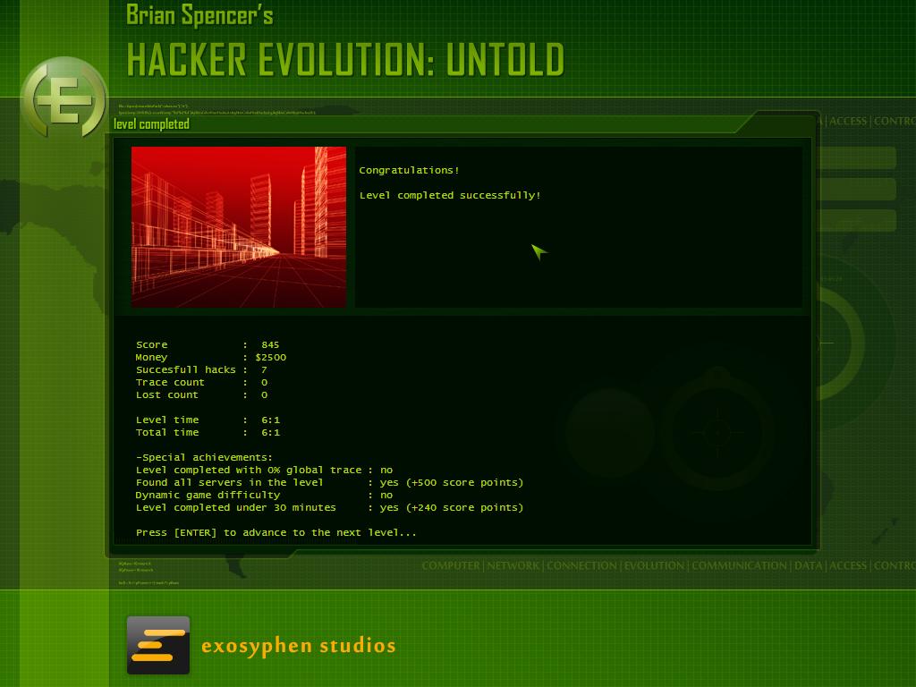 Игра хакер: искажение времени (hacker evolution): вся информация об игре, дата выхода, системные требования, купить